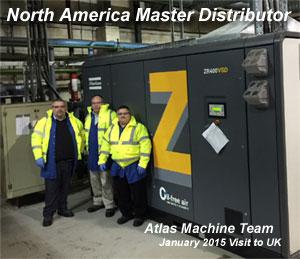 atlas machine supply inc